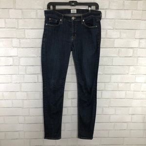 Hudson Krista Super Skinny Jeans, Size 29